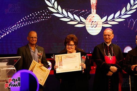 مهرجان المركز الكاثوليكي (16)