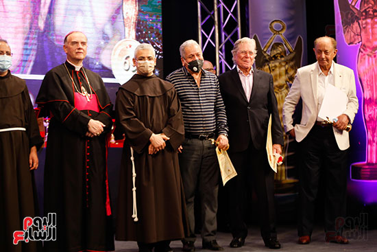 مهرجان المركز الكاثوليكي (13)