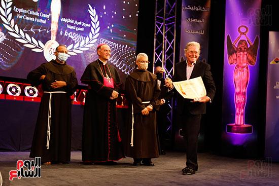 مهرجان المركز الكاثوليكي (5)