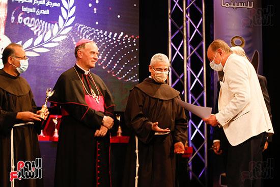 مهرجان المركز الكاثوليكي (7)