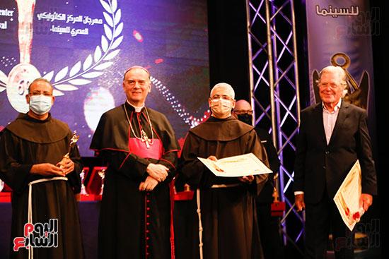 مهرجان المركز الكاثوليكي (6)
