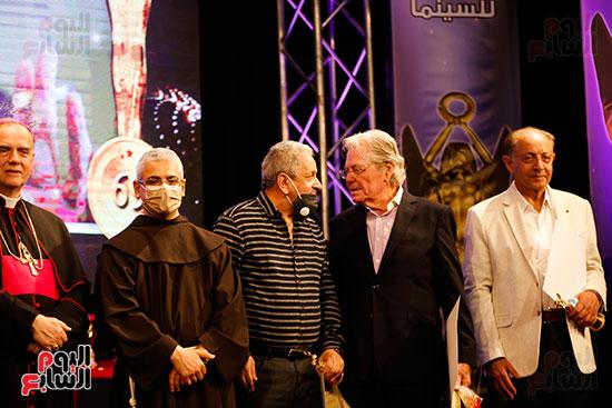 مهرجان المركز الكاثوليكي (12)