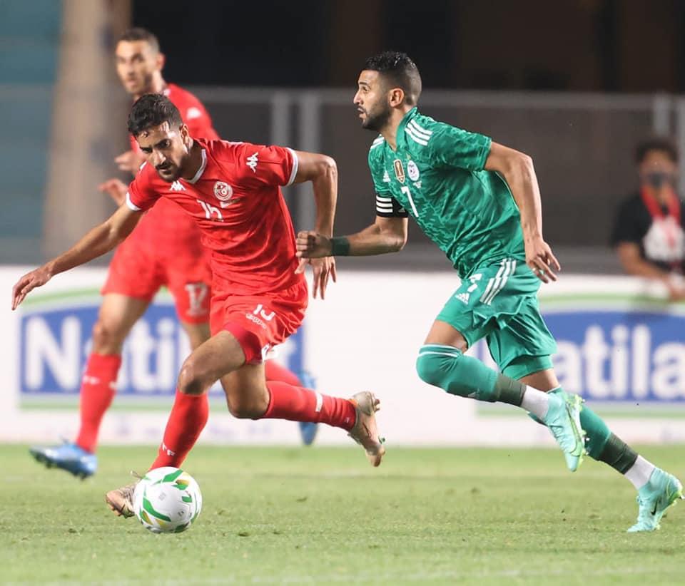 تونس ضد الجزائر (5)