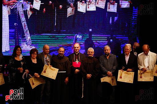 مهرجان المركز الكاثوليكي (26)