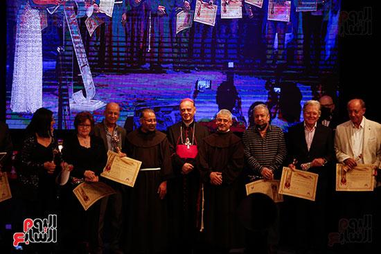 مهرجان المركز الكاثوليكي (25)