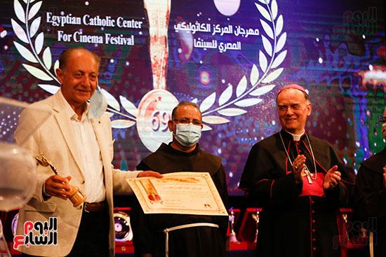 مهرجان المركز الكاثوليكي (8)