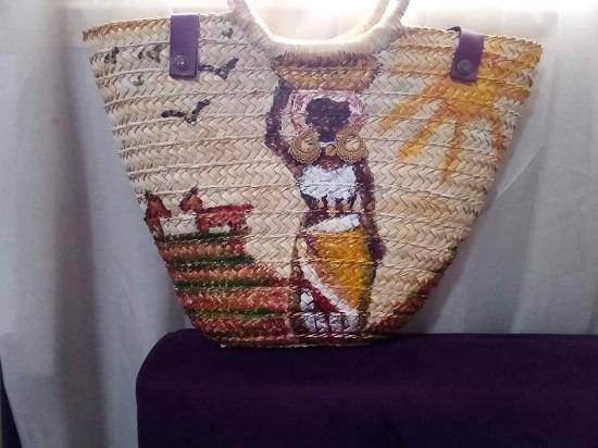 حقيبة تصميم شيماء