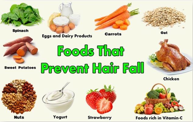 نقص المغذيات في نظامك الغذائي