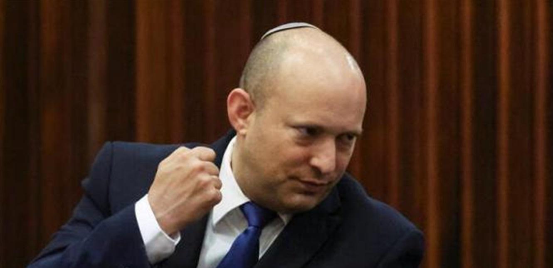 نفتالي بينيت رئيس وزراء اسرائيل