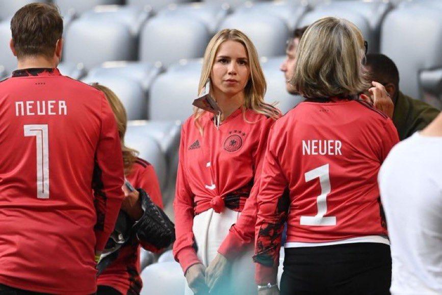 زوجات نجوم منتخب المانيا (1)