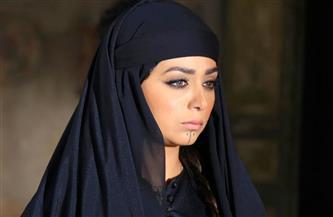 هبة مجدي ضمن احداث مسلسل موسى