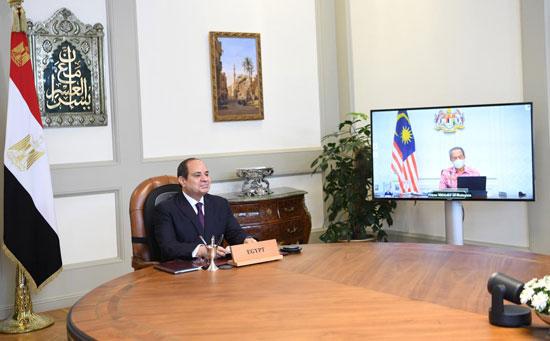 الرئيس عبد الفتاح السيسي (5)