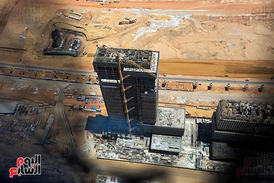 البرج الأيقونى - أطول مبنى فى أفريقيا (28)