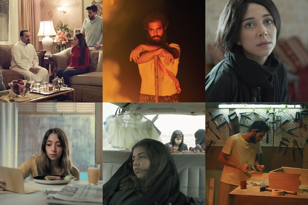 مهرجان البحر الأحمر السينمائي (2)
