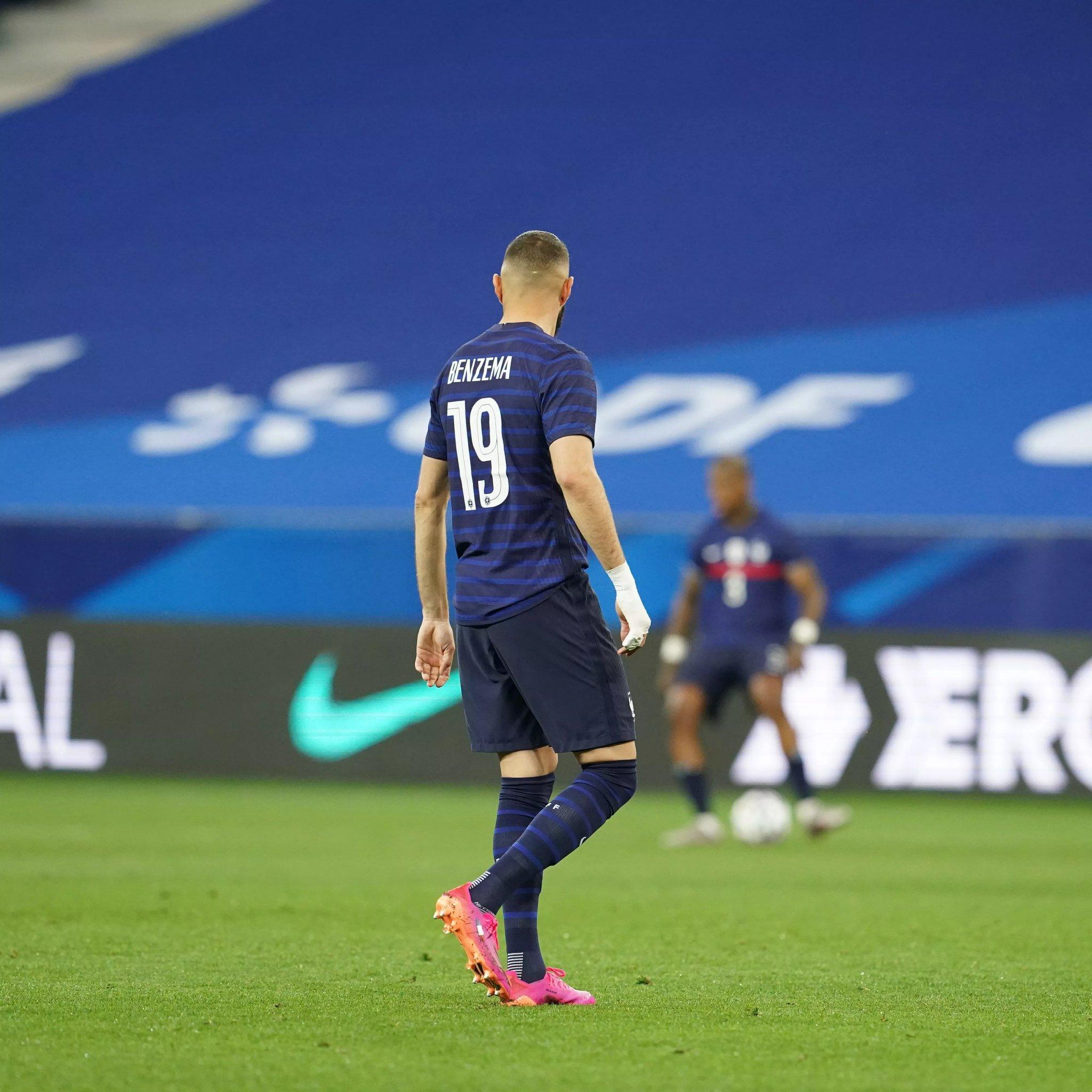 فرنسا ضد ويلز (2)