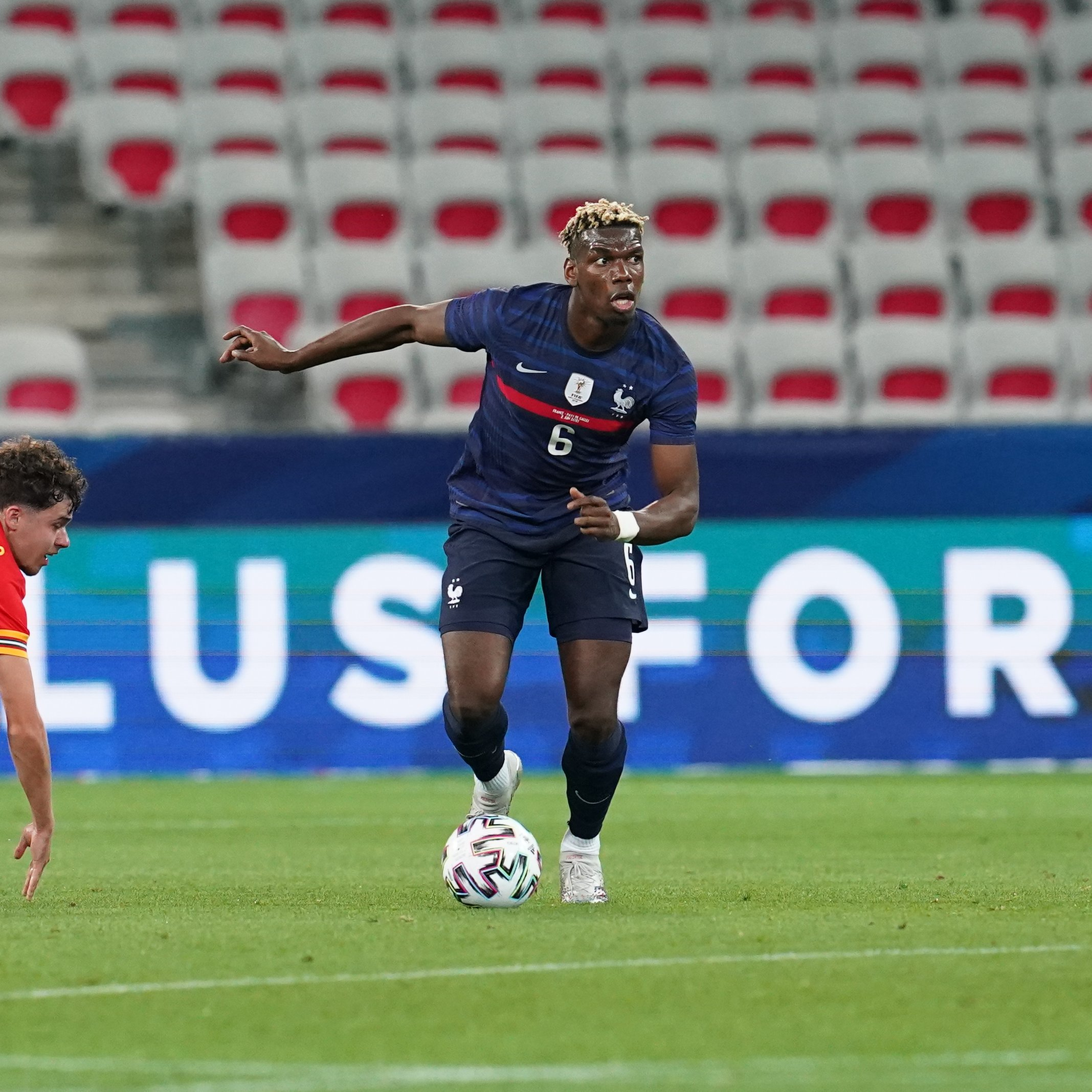 فرنسا ضد ويلز (4)
