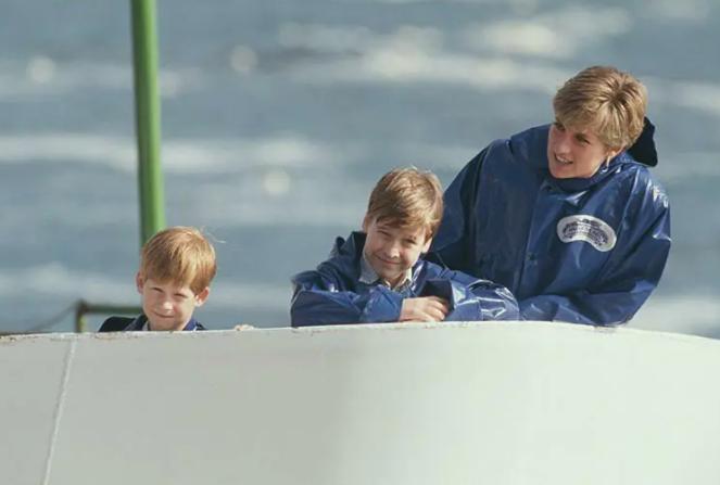 على متن سفينة