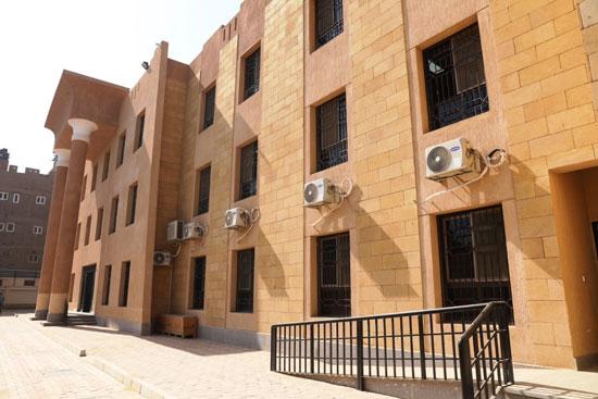 Diseño arquitectónico al más alto nivel para el hospital