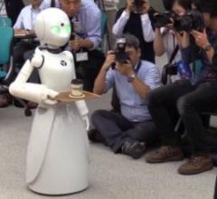 ادارة الروبوتات