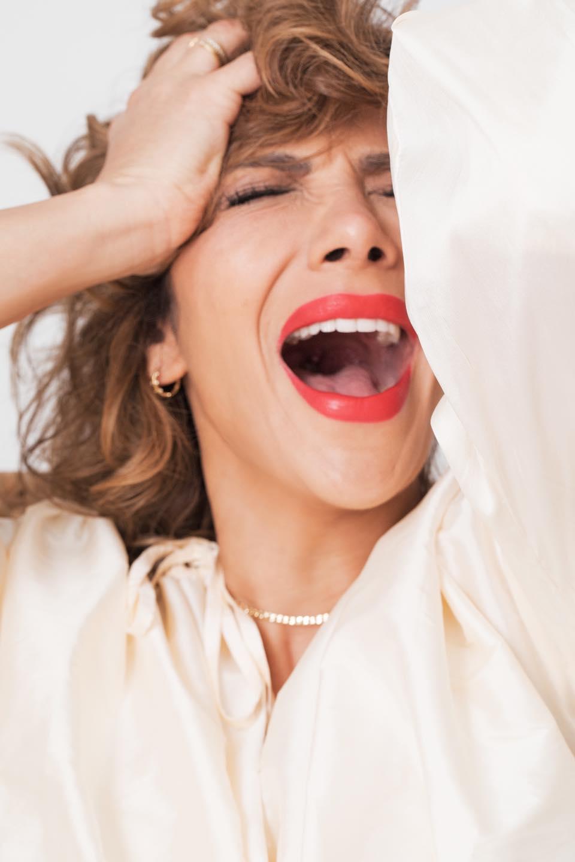"""أصالة فى فوتوسيشن """"الصرخة"""": الحياة فرصة لمن يهواها وأنا خُلقت لأحيا.. صور - اليوم السابع"""