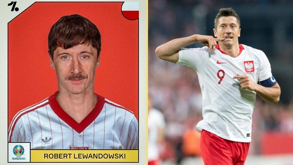ليفاندوفيسكي