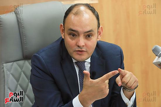 رئيس اقتصادية النواب (17)
