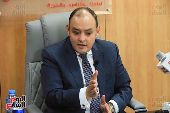 رئيس اقتصادية النواب (14)
