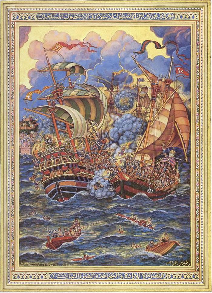 لوحات محمد راسم (2)