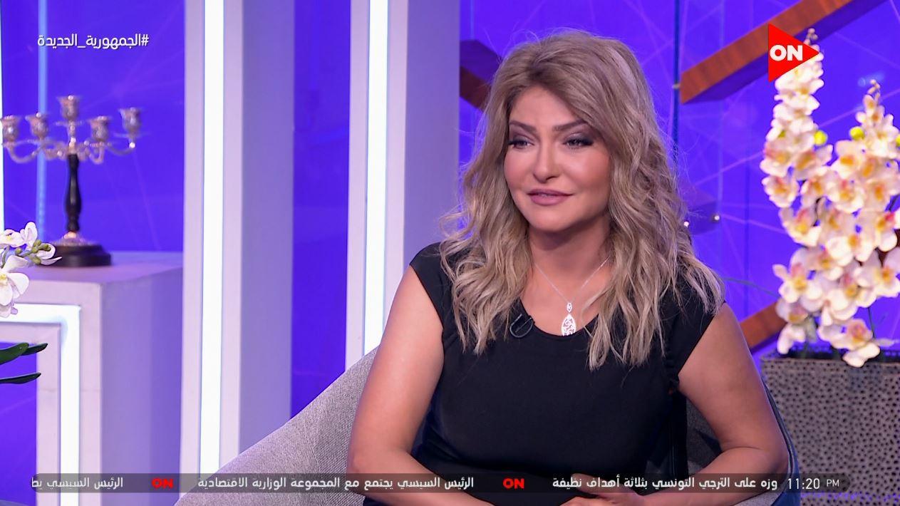 Ola Ghanem con Lamis Al Hadidi (5)