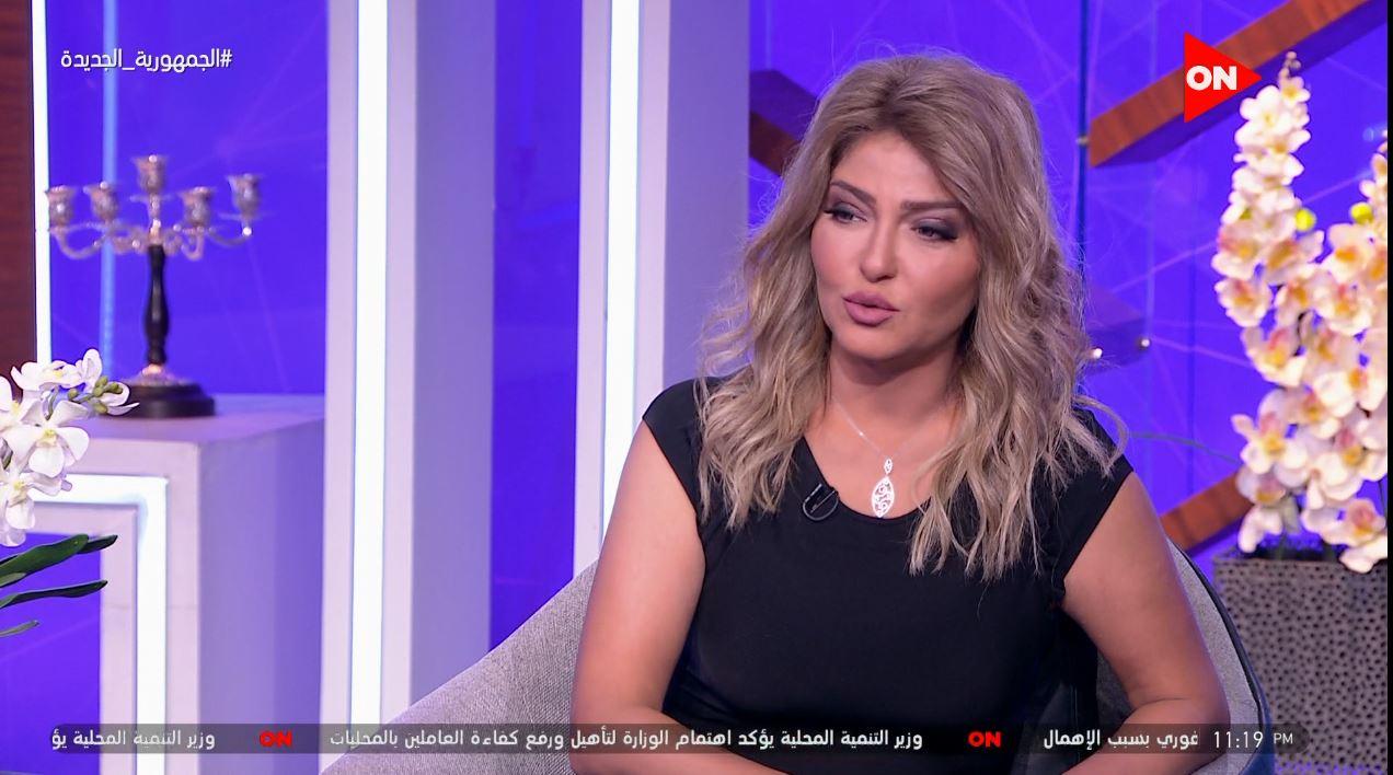 Ola Ghanem con Lamis Al Hadidi (4)