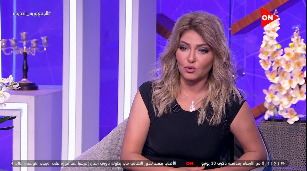 Ola Ghanem con Lamis Al Hadidi (7)