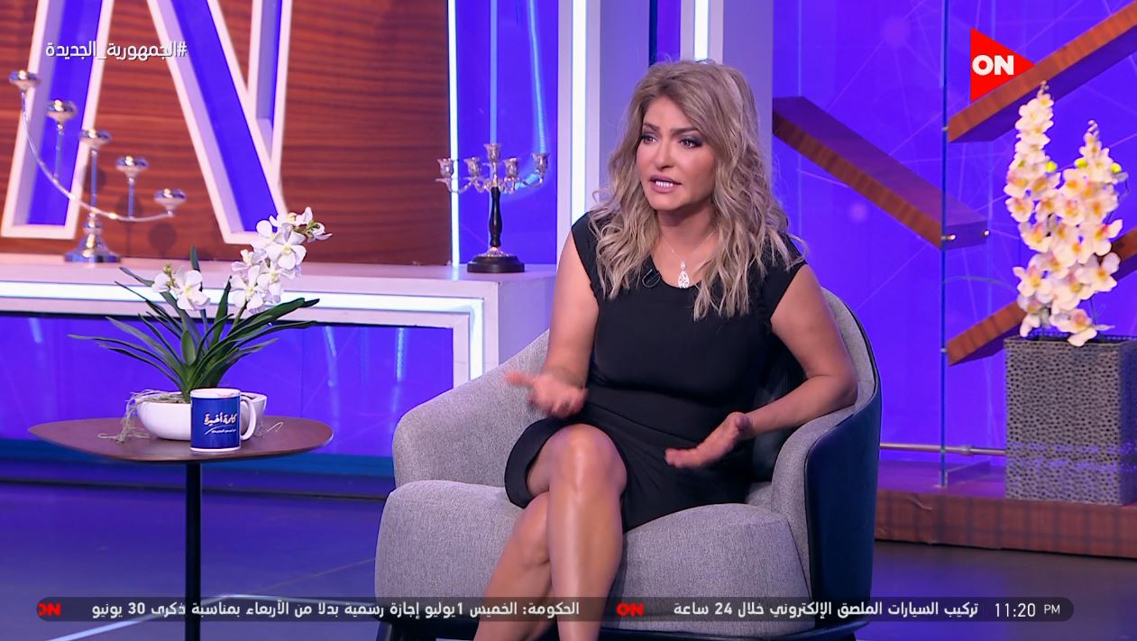 Ola Ghanem con Lamis Al Hadidi (3)