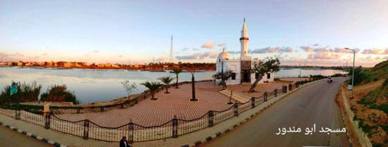 مسجد-ابو-مندور