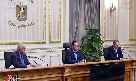 اجتماع مجلس الوزراء (5)