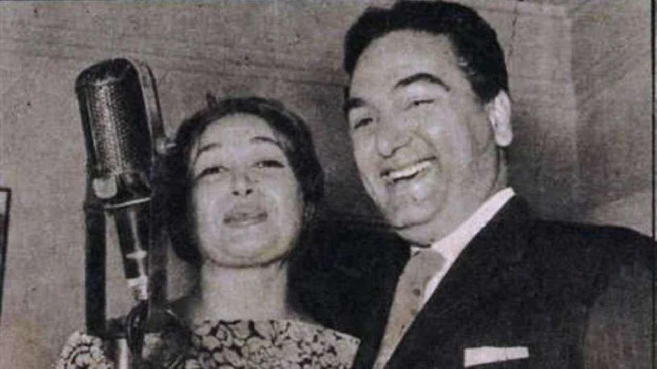 هدى سلطان وشقيقها محمد فوزى