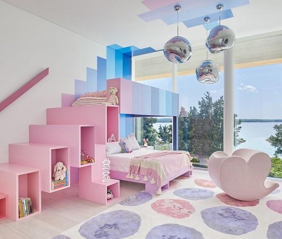 ديكور حوائط ..غرفة أطفال