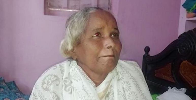 المرأة الهندية
