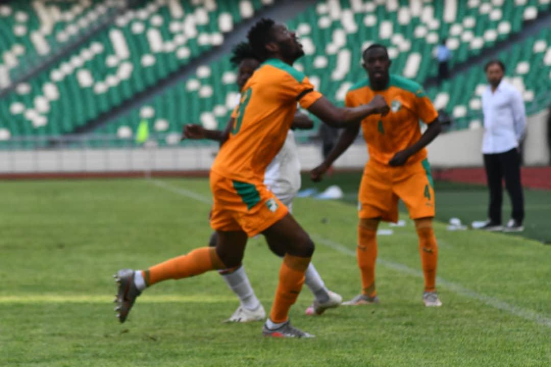 كوت ديفوار ضد بوركينا فاسو (4)