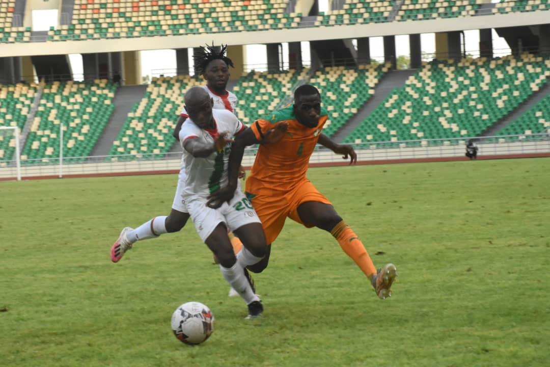 كوت ديفوار ضد بوركينا فاسو (3)