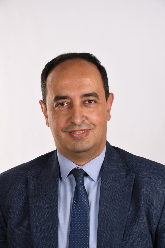 الدكتور عمرو عثمان، مساعد وزيرة التضامن الاجتماعى