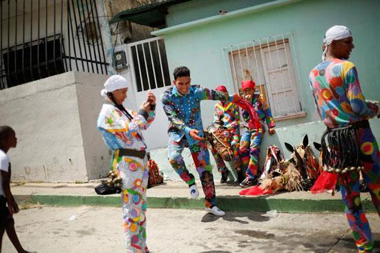 كرنفال فينزويلا (5)