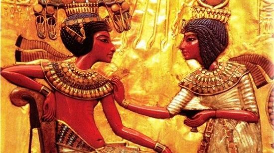 الزواج عند القدماء المصريين