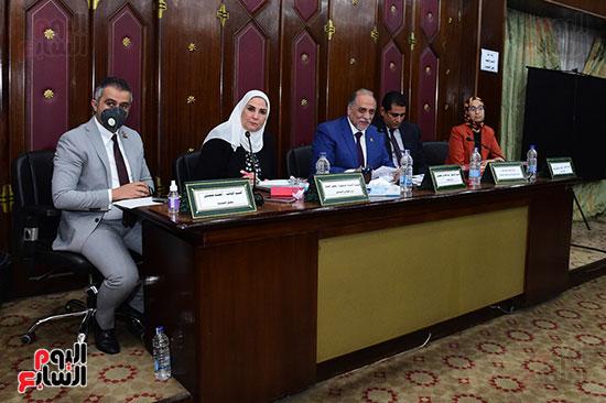 لجنة التضامن الاجتماعى (1)