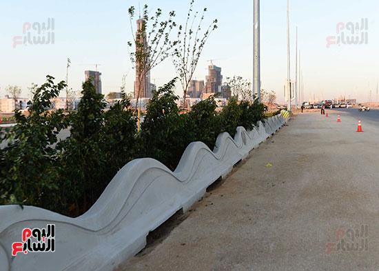 العاصمة الإدارية الجديدة (4)