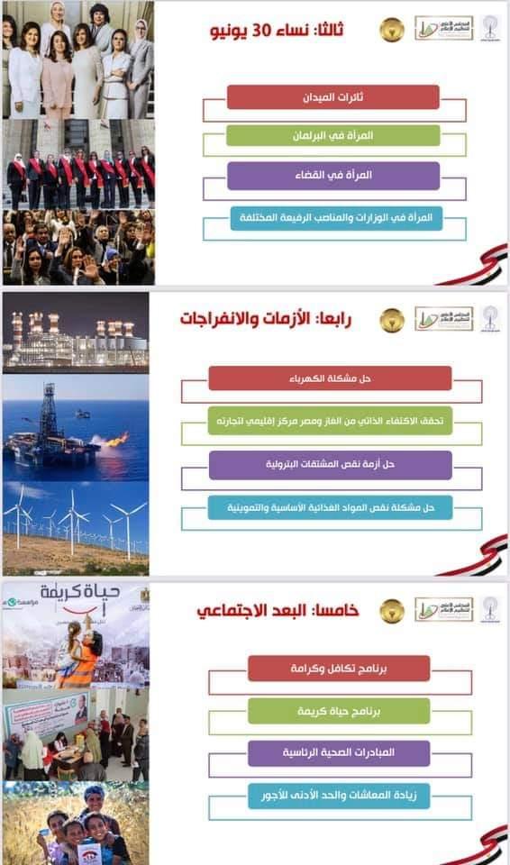 رؤساء الهيئات الإعلامية يناقشون الخطة الإعلامية للاحتفال بذكرى ثورة 30 يونيو (3)