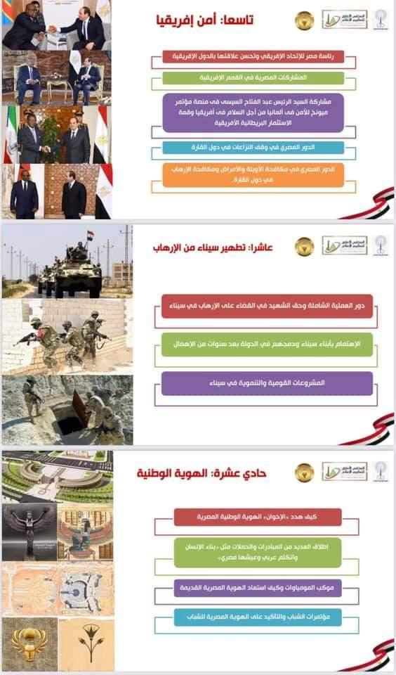 رؤساء الهيئات الإعلامية يناقشون الخطة الإعلامية للاحتفال بذكرى ثورة 30 يونيو (4)