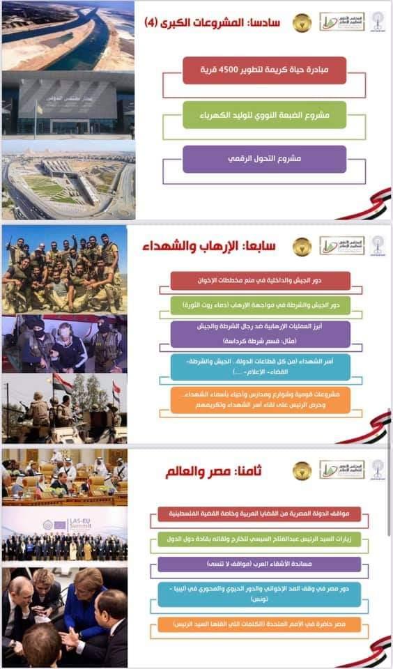 رؤساء الهيئات الإعلامية يناقشون الخطة الإعلامية للاحتفال بذكرى ثورة 30 يونيو (2)