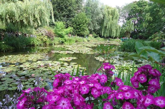 أجمل الحدائق (10)