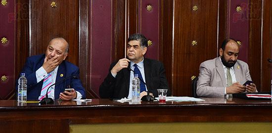 لجنة الشئون الصحية (6)