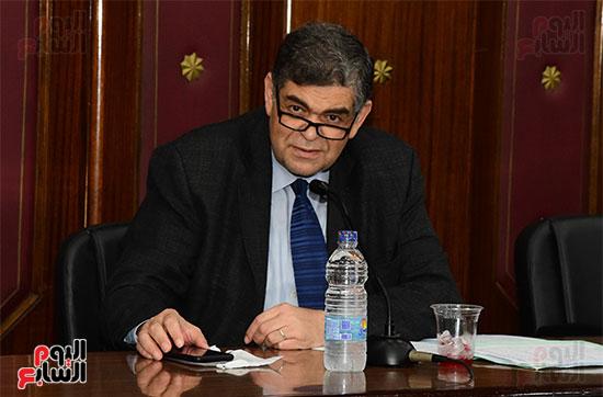 لجنة الشئون الصحية (1)